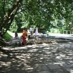 AWO Kinderland Spielplatz