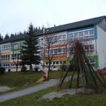 Kindergarten Breitenbrunn Haus