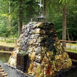 Wettinbrunnen Mit freundlicher Genehmigung Fotograf Halrald Wunderlich