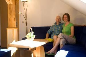 Apartment_Haus 6 Mit freundlicher Genehmigung Sportpark Rabenberg