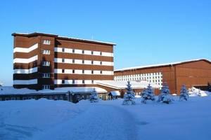 Rabenberg im Winter Quelle Fremdenverkehrsamt